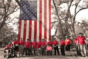 American Memorial-Veterans